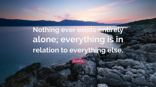 364507-Buddha-Quote-Nothing-ever-exists-entirely-alone-everything-is-in