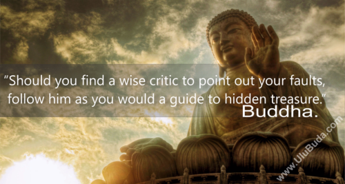 Buddha-Should-you-find-a-wise-critic-to-point-out-your-faults,-follow-him-as-you-would-a-guide-to-hidden-treasure