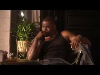 Blood And Bone (2009) - Full Movie